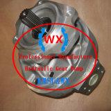 Importierte Technologie u. materielle hydraulische Zahnradpumpe: 705-22-44070 für Ladevorrichtung Wa500-3