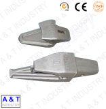 CNC de Aluminium Gesmede Delen van de Motor met Uitstekende kwaliteit
