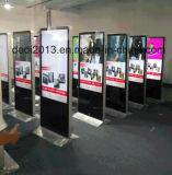 neue Erfindungen 42inch bekanntmachender LCD-Innenkiosk