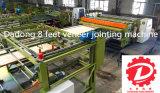 8 pieds de bois de placage de raccordement pour le contreplaqué de la machine Core Jointer