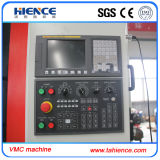 VielzweckAlumium Drehkopf CNC-Ausschnitt-Fräsmaschine für das Metall, das Vmc7032 aufbereitet