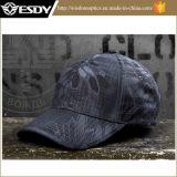 Gorra de béisbol táctica de Solider del combate de la serpiente de cascabel que acampa yendo de excursión los sombreros