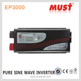 Most 1000-3000W PWM Niedrig-Frequenz RS232 Port Power Inverter
