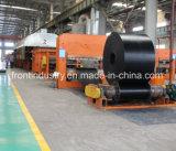 Bande de conveyeur en caoutchouc Chevron de configuration normale de Cema/DIN/ASTM/Sha