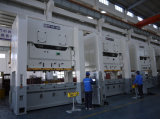 Máquina aluída dobro lateral reta da imprensa de potência H2-300