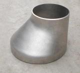 Reducción soldada tope del acero inoxidable Dn50 Sch40