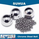 Pollice miniatura Anti-Abrasivo 12.7mm delle sfere 1/2 dell'acciaio al cromo