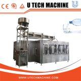 Автоматическим разлитая по бутылкам любимчиком машина завалки минеральной вода/вполне производственная линия