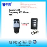 Aprimatic puerta Puerta Universal compatible con Control Remoto con 433.92MHz