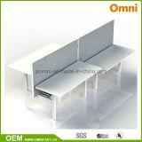 2016 Workstaton (OM-AD-028)를 가진 새로운 최신 인기 상품 고도 조정가능한 테이블