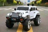 2016 neues Modell-Jeep-elektrische Spielzeug-Auto-Kind-Fahrt an