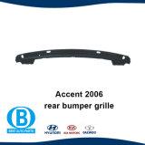 Hyundai Accent 2006 задний бампер поддержки 86630-1e000