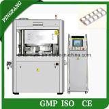 Double diapositives à haute vitesse Tablet Press Machine Modèle: Gzpts45D / 55b / 69bb / 75BBS