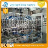 Linha de produção automática de enchimento de champô líquido