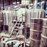 販売のための1000Lビール醸造装置