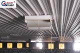 Système de Ventilation Gofee Air Inlet en ferme avicole/ferme porcine