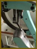 사용된 이탈리아에 의하여 전산화되는 가죽 재봉틀 (PEMA087)