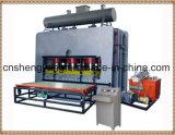 De volledige Automatische Machine van de Pers van de Huid HDF Hete voor Triplex