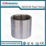 La inversión en T de fundición de acero inoxidable accesorios roscados