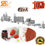 Stainless Steel Automatic Fart Food Extrusion Machine