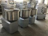 mélangeur de la pâte de boulangerie de crochet de 30kg 35kg 40kg 45kg 50kg 55kg