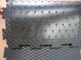 De Stabiele Matten van het Patroon van de Krokodil van Horsemat van de landbouw voor Horses&Cows