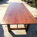 بالجملة الصين خشب يطوي بيت مزرعة جعة عرس طاولة