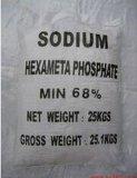 나트륨 Hexameta 인산염 (SHMP) - 산업 급료