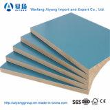 Plain/fabricantes de placas de MDF laminado de melamina con buen precio.