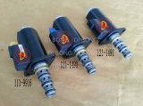Peças sobresselentes de Caterpillar, peças de motor, válvula (121-1491, 121-1490/111-9916)