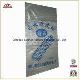 sac à polypropylène tissé par graine de 25kg 50kg