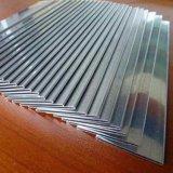 Qualität lötete billig Aluminiumentwurfs-Kühler für Autos hart