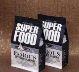 упаковка еды любимчика алюминиевой фольги запечатывания 8-Side животные/мешок упаковки