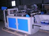 기계 폴리에틸렌 부대를 만드는 자동 처분할 수 있는 플라스틱 장갑 부대