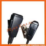 Écouteur bi-directionnel de la radio Pkt-23/bon marché écouteur d'Earbuds