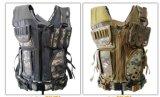 I militari tattici della maglia del multi esercito funzionale combattono la maglia