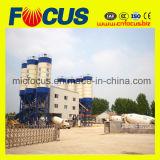 Tipo caldo impianto di miscelazione concreto Hzs180 del nastro trasportatore di vendita