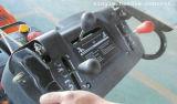 """420cc 34 """"雪エンジン2の段階のチェーン駆動機構の手押し式雪かき機"""