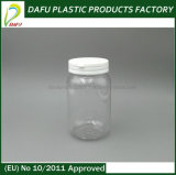 бутылка микстуры широкого рта любимчика 250ml пластичная