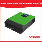 hybrider reiner Wellen-Solarinverter des Sinus-1-5kVA für Haushaltsgeräte