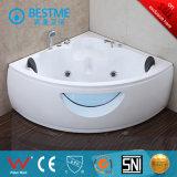 Los pequeños masajes de acrílico con Asiento de bañera con ducha (BT-A1026)