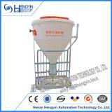 Machine sèche humide de câble d'alimentation de matériel de ferme de porc à vendre