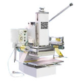 Troqueladora caliente de la talla grande de la impresión Tam-358