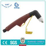 Des Plasma-P80 Ausschnitt-Spitzen Ausschnitt-der Elektroden-Nozzle/P80 für Luft-Plasma-Scherblock