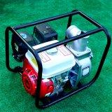 """Портативная 2"""" 5.5HP водяного насоса с бензиновым двигателем насоса воды для орошения сельскохозяйственных"""