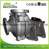 Pompe centrifuge abrasive inférieure de boue de sable de pétrole de haute performance
