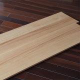 Suelo confiable de madera sólida de la calidad
