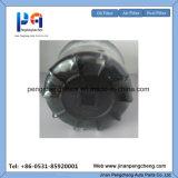 Высокая производительность черный пластиковый масляный фильтр Lf17356