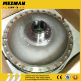 Zf 4wg 180 деталей трансмиссии, 4844330834 гидротрансформатора крутящего момента для Shantui бульдозер