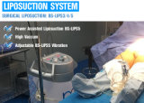 Le pouvoir de vente d'usine a aidé la machine chirurgicale de liposuccion pour le déplacement de graisse solide